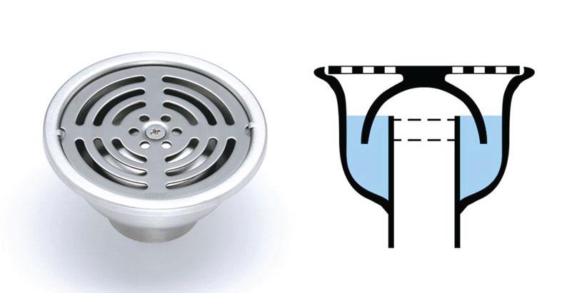 แก้ปัญหากลิ่นในห้องน้ำอย่างไรให้ตรงจุด - SCG Building Materials